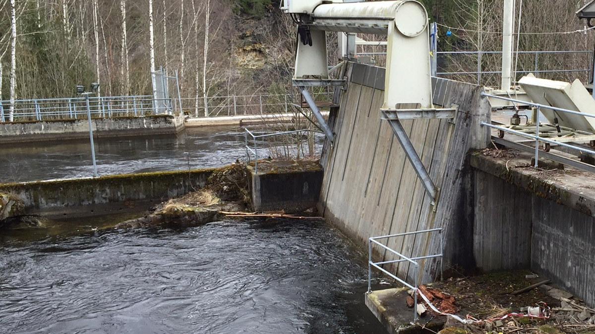 Kurs Mekaniske konstruksjoner i vannveiene