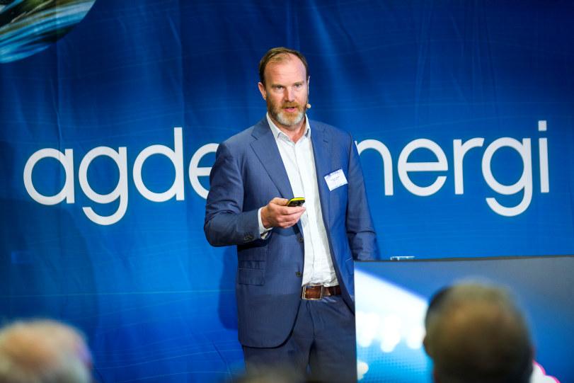 Agder Energi-konferansen 2018