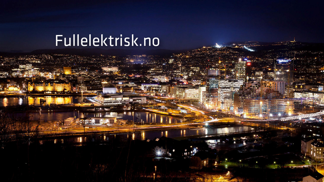 Elektrisitet og by. foto