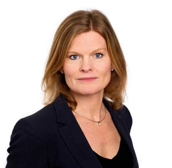 Bente Monica Haaland