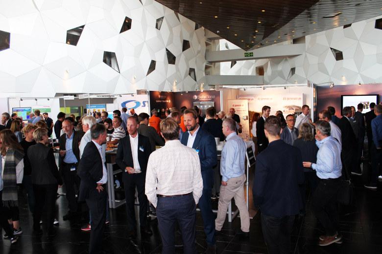 Smartgridkonferansen 2018