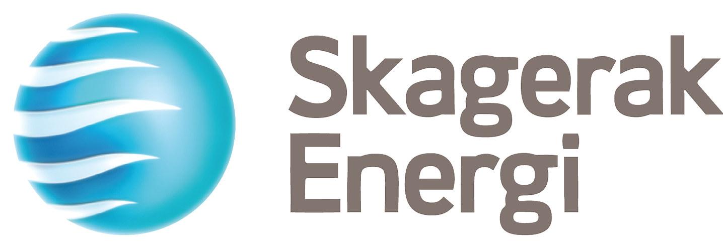 Logo -Skagerak Energi
