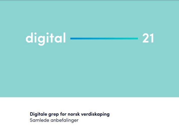 Digital21