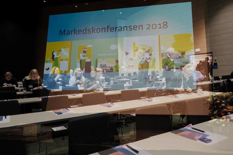 Markedskonferansen 2018