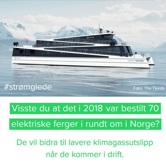 Strømmens dag 2019 - plakat 3