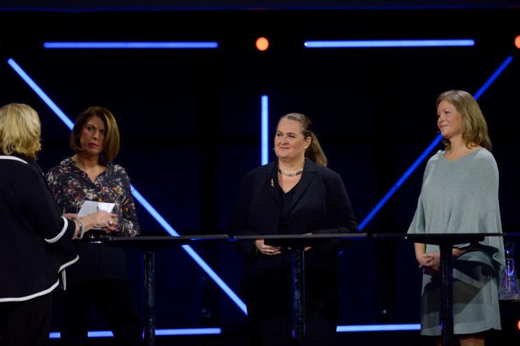 NHOs årskonferanse 2019