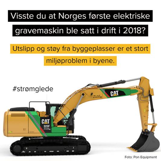 Strømmens dag 2019 - plakat 2