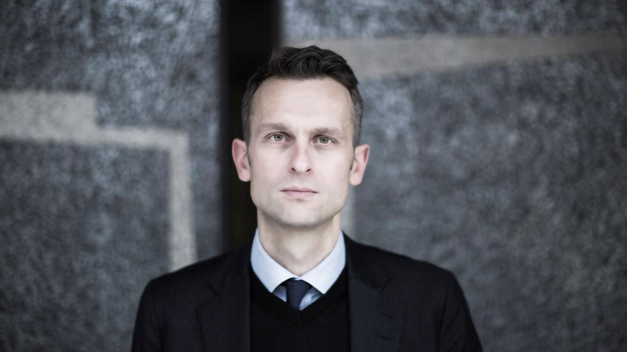 Knut Kroepelien, Næringspolitisk rådgiver i Energi Norge.