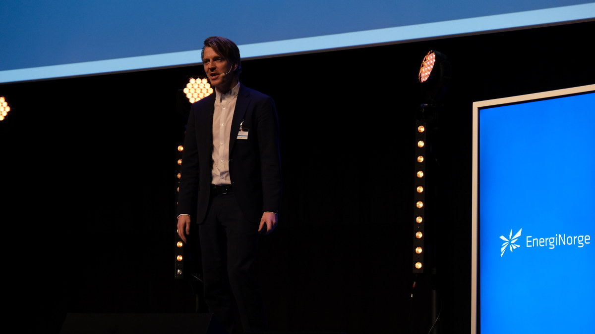 Vinterkonferansen 2019 i Malmø - dag 2. Gjermund Grimsby, Menon Economics.
