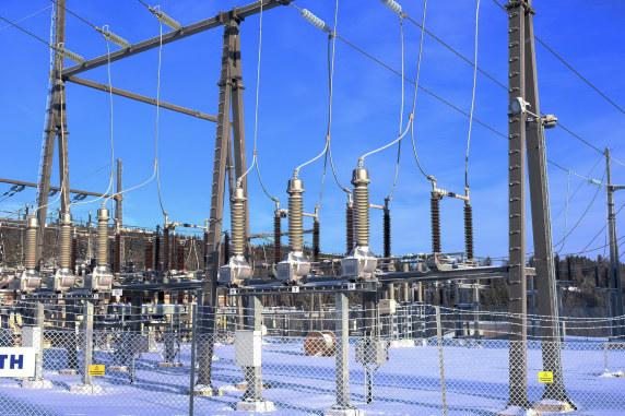 Vamma kraftverk
