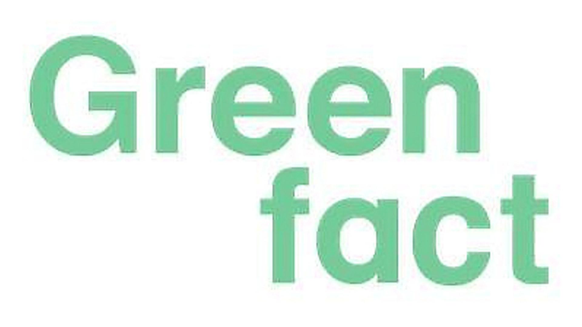 Greenfact as.