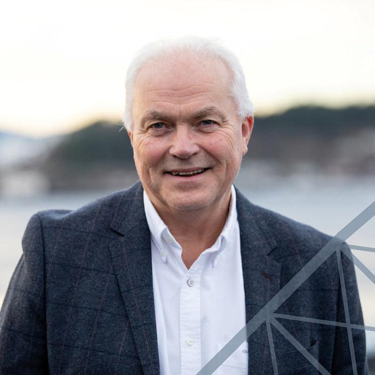 Trygve Kverneland for Nettkonferansen 2019