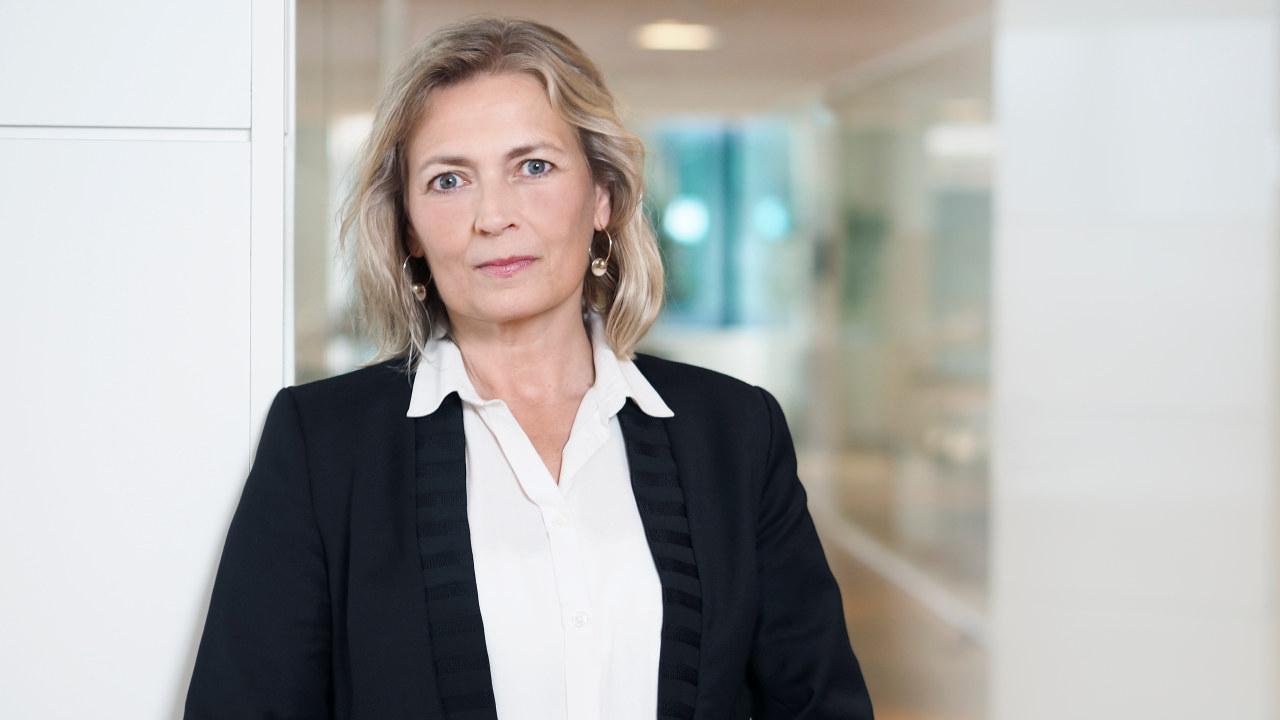 OLYMPUS DIGITAL CAMERA Direktør i Energi Norge, Kristin H. Lind