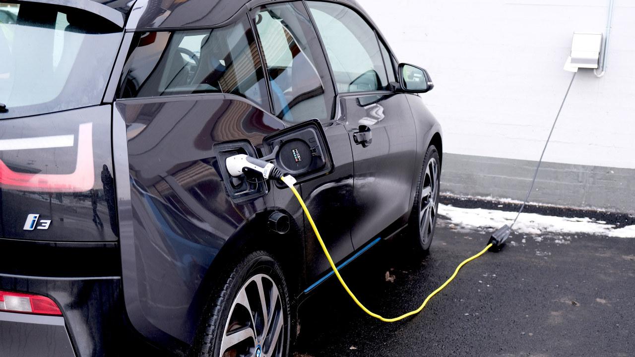 Smart strømbruk i en fornybar fremtid.
