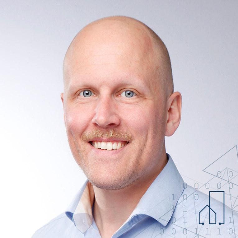 Kristian Blindheim SMARTGRID 2020