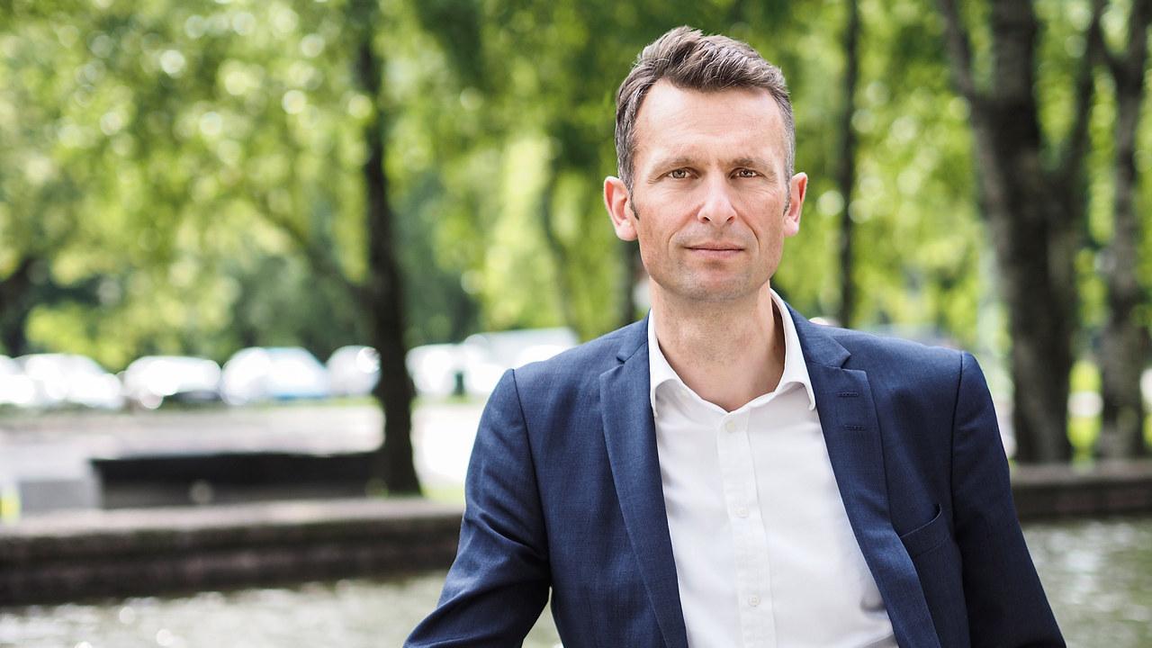 Foto: Knut Kroepelien