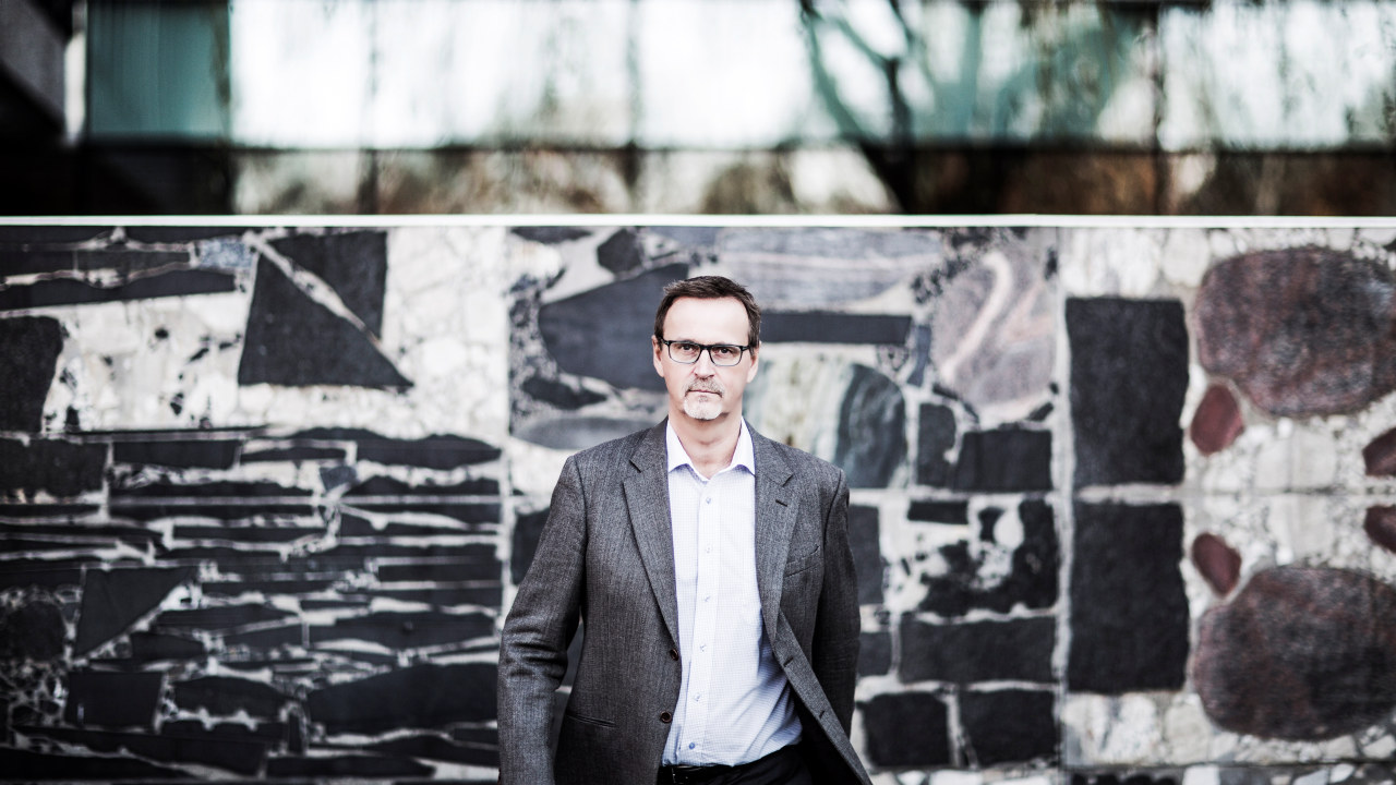 Foto: Ståle Borgersen, Direktør arbeidsgiverpolitikk / Advokat i Energi Norge