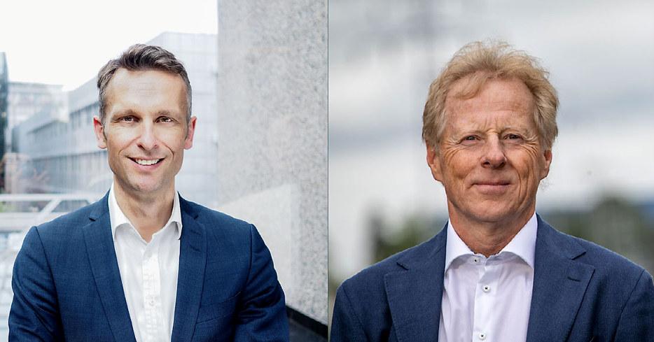 Foto: Knut Kroepelien og Knut Lockert