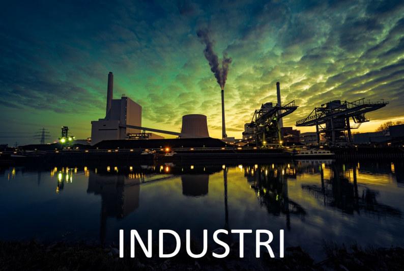 Fullelektrisk.no industri