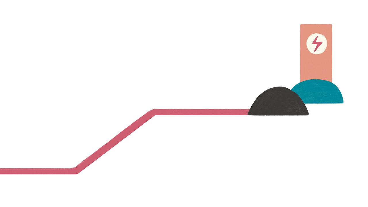 Fornybarometeret illustrasjoner