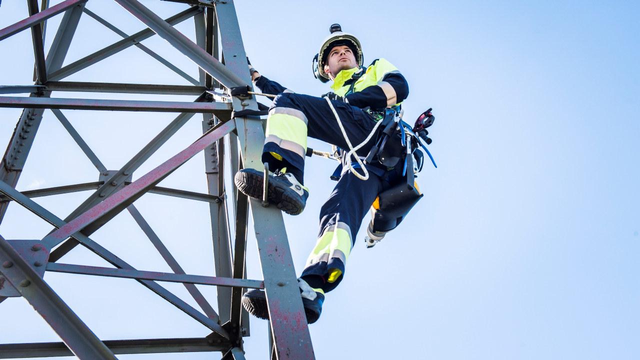 Energimontører hos Hafslund Nett AS