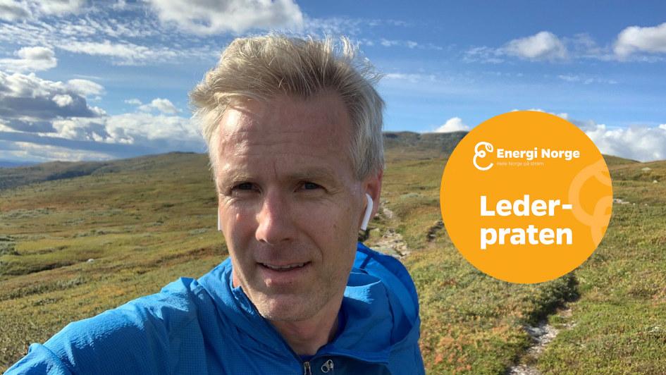 Lederpraten - Arne Hanto Moen