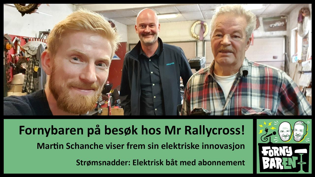 Bendik Solum Whist, Aslak Øverås og Martin Schanche. Foto