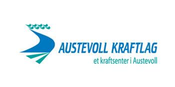 Austevoll Kraftlag logo