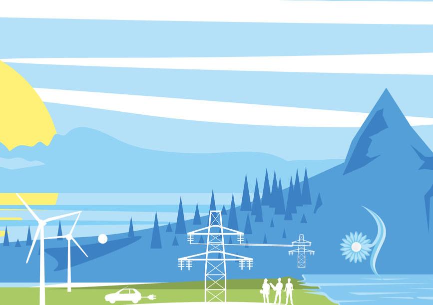 Inn i energibransjen kurs